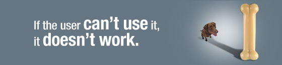 User Experience Quote