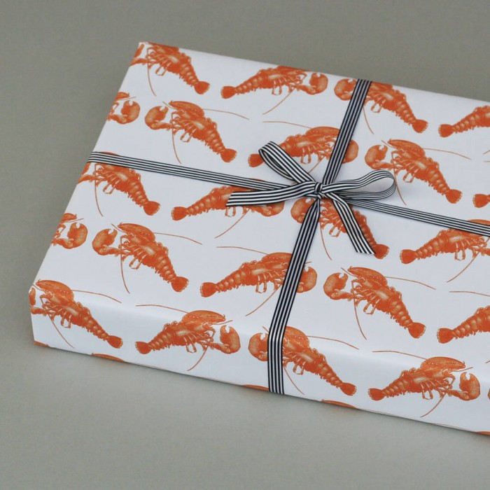 original_lobster-wrapping-paper