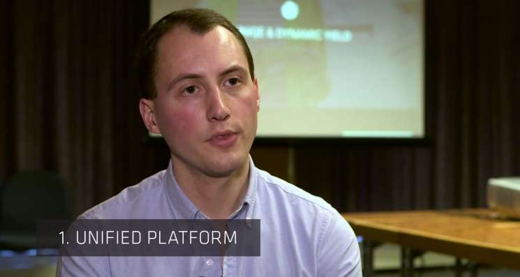 Embedded thumbnail for Juniqe Boosts SEM Revenue by 20%